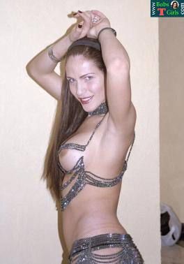 Cristina Bianchini Shemale Free Transsexual Pictures